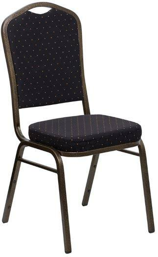 Tables & Chairs - Royal Back Banquet Chairs