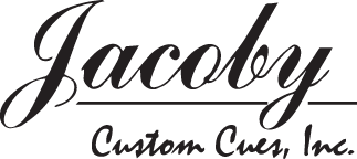 jacoby pool cues - absolute cues