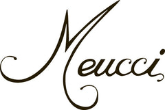 meucchi pool cues logo - absolute cues