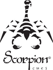 Scorpion Pool Cues - Absolute Cues Scorpion Billiards Collection