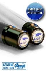 free joint protectors with viking cue purchase - absolute cues