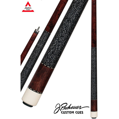 Pechauer Pool Cues - JP Series - JP01 N - Rosewood - ABSOLUTE CUES