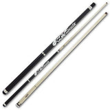 Cuetec Pool Cues - Break Cue - CT683 - WCT Break Cue - absolute cues