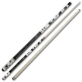 Cuetec Pool Cues - 13-711 - GEN-TEK Series - Sports Grip - absolute cues