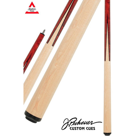 Pechauer Pool Cues - Pro Series G - P02-G - Professional Cue - absolute cues