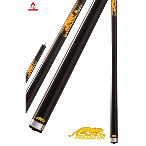 Predator Pool Cues - Break Pool Cues - BK3NW - No Wrap - absolute cues