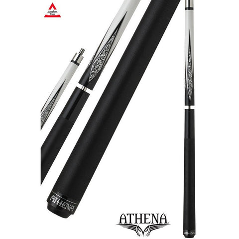 Athena Pool Cues - Break/Jump Cue - ATHZBJ - Break/Jump - 22oz - absolute cues