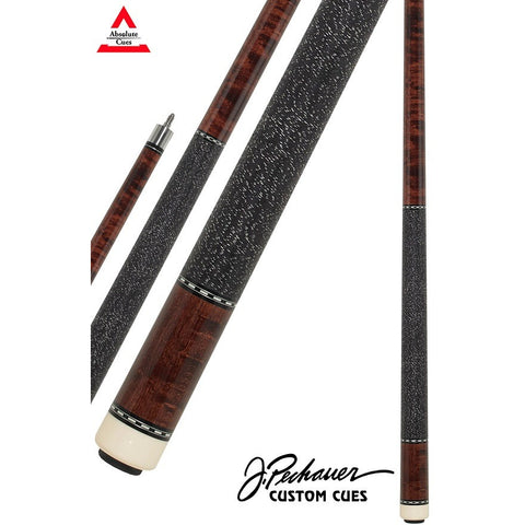 Pechauer Pool Cues - Pro Series G - P03-G - Professional Pool Cue - absolute cues