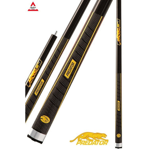 Predator Pool Cues - Sport 2 Series - Sport2 - Five Zone Sport2 Grip - absolute cues