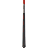 Lucasi Pool Cue - Lucasi Hybrid - LH30 - Red, Black, G5 Grip, Uni-Loc - absolute cues