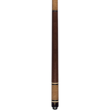 McDermott Pool Cue - G-Series, G327, G-Core Shaft, Natural Walnut - absolute cues