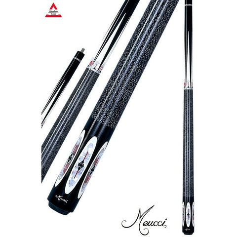 Meucci Pool Cues - Meucci 97-21B / 9721B - Polycarbonate Ferrule - absolute cues