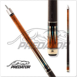 Predator Pool Cues - 8K Series - 8K-4 - Performance Shaft 314-3rd Gen - absolute cues