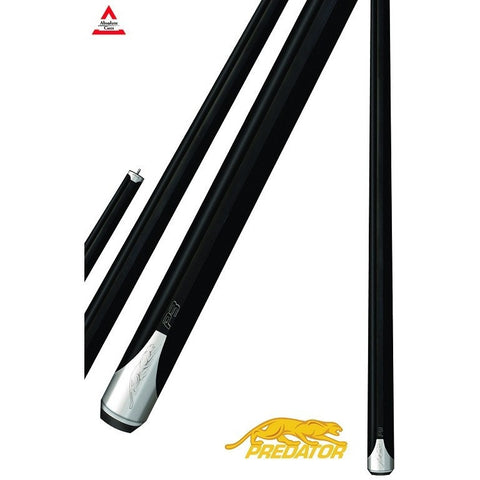 Predator Pool Cues - P3 Series - P3BN - Pro Shaft - P3 Technology - absolute cues