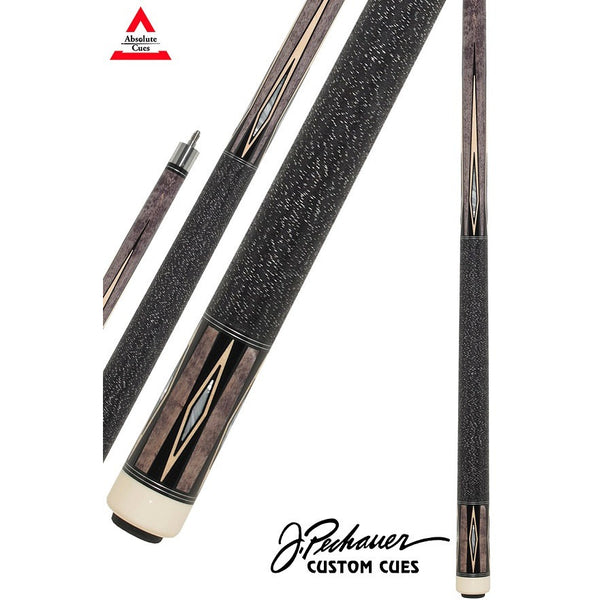 Pechauer Pool Cues - Pro Series G - P10-G - Professional Pool Cue - Absolute cues