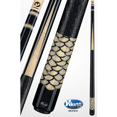 Pool Cues By Viking A821 - ViKORE Performance Shaft & Quick Release - ABSOLUTE CUES