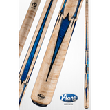 Pool Cues By Viking A862 - ViKORE Performance Shaft & Quick Release - ABSOLUTE CUES