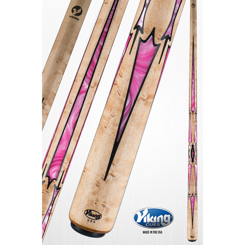 Pool Cues By Viking A865 - ViKORE Performance Shaft & Quick Release - ABSOLUTE CUES