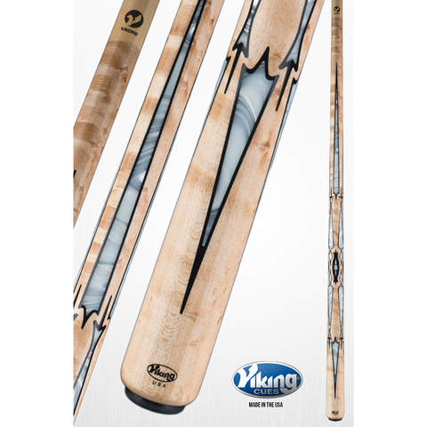 Pool Cues By Viking A869 - ViKORE Performance Shaft & Quick Release - ABSOLUTE CUES
