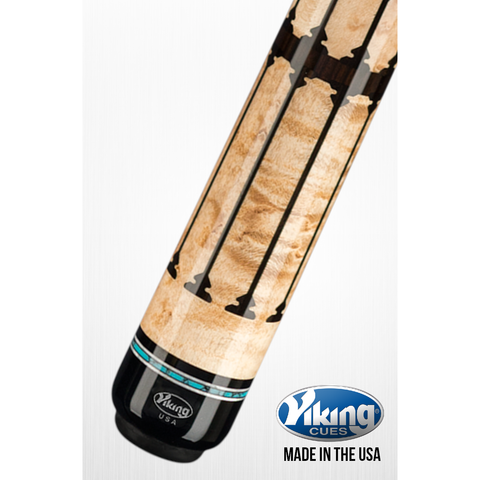 Pool Cues By Viking A951 - ViKORE Performance Shaft & Quick Release - ABSOLUTE CUES