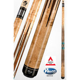 Pool Cues By Viking A981 - ViKORE Performance Shaft & Quick Release - ABSOLUTE CUES