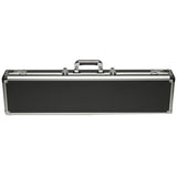 Action Pool Cue Case - 3x4 -ACBX21 - Black - Box Cue Case - absolute cues