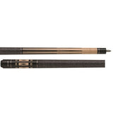 Action Pool Cues - Exotic Series - ACT47 - Window Designs - absolute cues