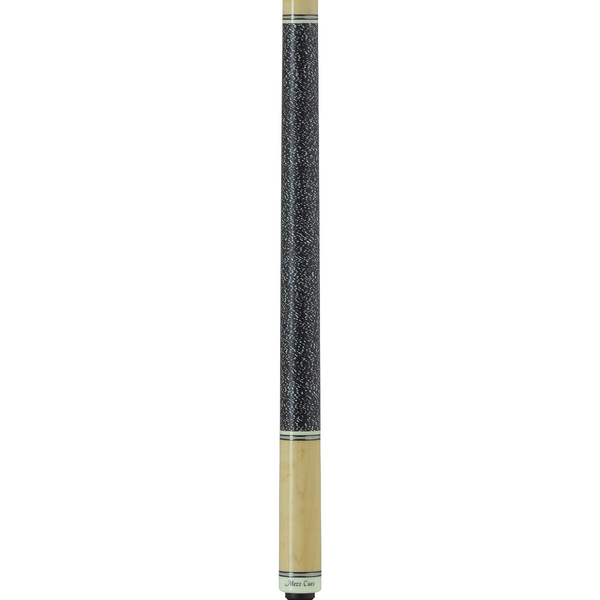 MEZZ Pool Cues - AXI Series - AXI-N - WX700 Shaft, Wavy Joint - absolute cues