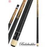 George Balabushka Pool Cues - GB SERIES - GB9 - Balabushka Signature - absolute cues