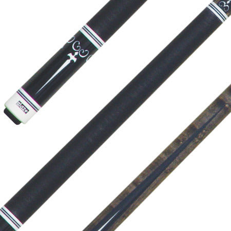Blaze Model VR-5 Pool Cue - absolute cues
