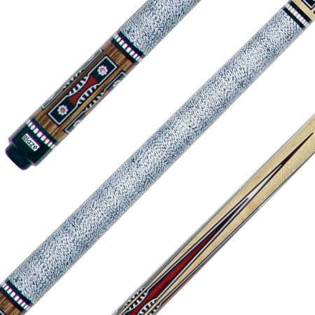 Blaze Model VR-7 Pool Cue - absolute cues