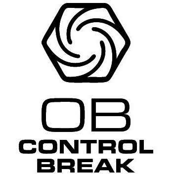 OB Cues - Control Break Shaft - 13mm Patented Ferrule - Hard Tip - absolute cues