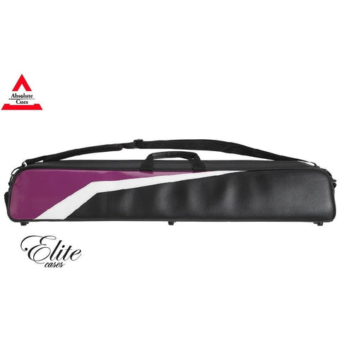 Elite Pool Cue Case - 2x3 - Hybrid Cue Case