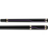 Fury Pool Cues, HT Solid Wood Shaft, Fury FUCR04, CR Series Futuristic - absolute cues