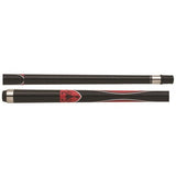 Scorpion Pool Cues - Sports Grip - GRP01 - Scorpion Design - absolute cues
