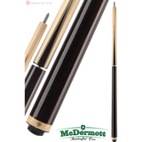 McDermott Pool Cue - Stinger Series, NG01, G-Core Shaft, Break/Jump - absolute cues
