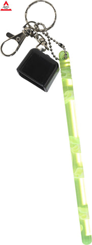 Action Lime Pool Cue Chalk Holders - Billiards