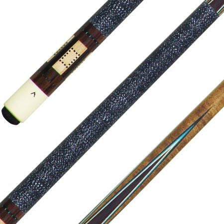 Sierra Navajo Custom Pool Cue - absolute cues
