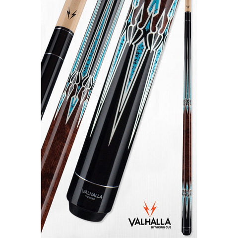 VALHALLA VA951 BEST SELLERS POOL CUE BY VIKING - WWW.ABSOLUTECUES.COM