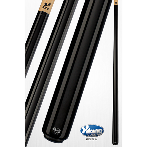 Quick Release Joint and V Pro Shaft Performance - Viking Pool Cue A203 - absolute cues