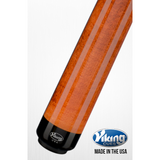 Viking Pool Cue A204 - Quick Release Joint and V Pro Shaft Performance - absolute cues