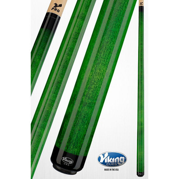 Quick Release Joint and V Pro Shaft Performance - Viking Pool Cue A205 - absolute cues