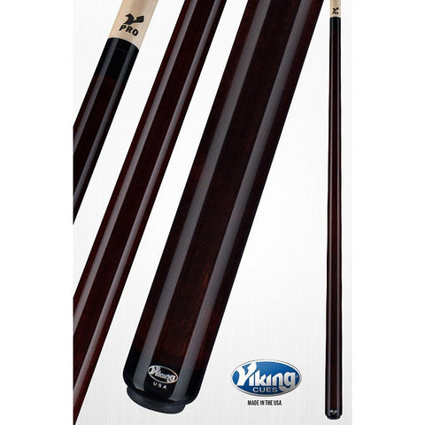 Quick Release Joint and V Pro Shaft Performance - Viking Pool Cue A209 - absolute cues