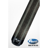 Quick Release Joint and V Pro Shaft Performance - Viking Pool Cue A214 - absolute cues