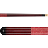 Viking Pool Cue A222 - Quick Release Joint & Linen Wrap - V Pro Shaft - absolute cues