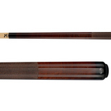 Viking Pool Cue A225 - Quick Release Joint & Linen Wrap - V Pro Shaft - absolute cues