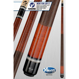 Viking Pool Cue - A262 - ViKORE Performance Shaft - absolute cues
