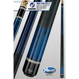 Viking Pool Cue A264 - With ViKORE Performance Shaft & Wrap - absolute cues