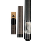 Viking Pool Cue A285 - With ViKORE Performance Shaft & Wrap - absolute cues