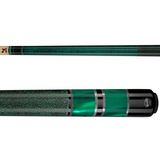 Viking Pool Cue A312 - With ViKORE Performance Shaft & Wrap - absolute cues